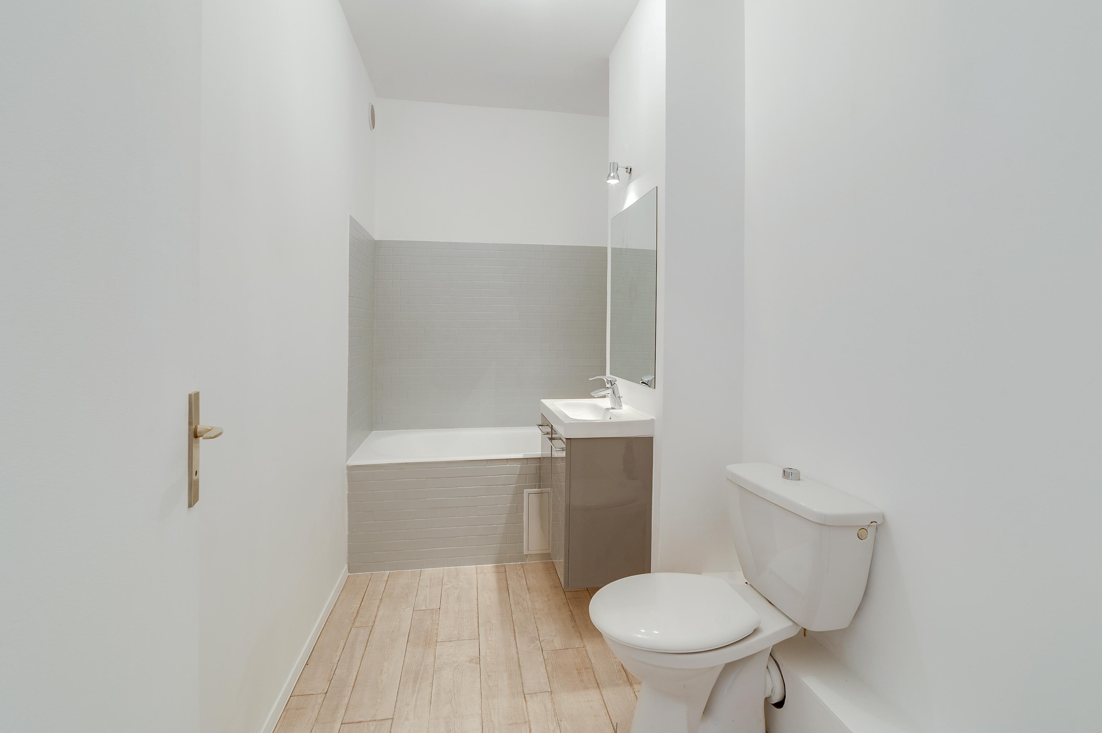 Studio Paris16 Appartement achat immobilier