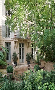 Chasse immmobiliere Beryl appartement maison