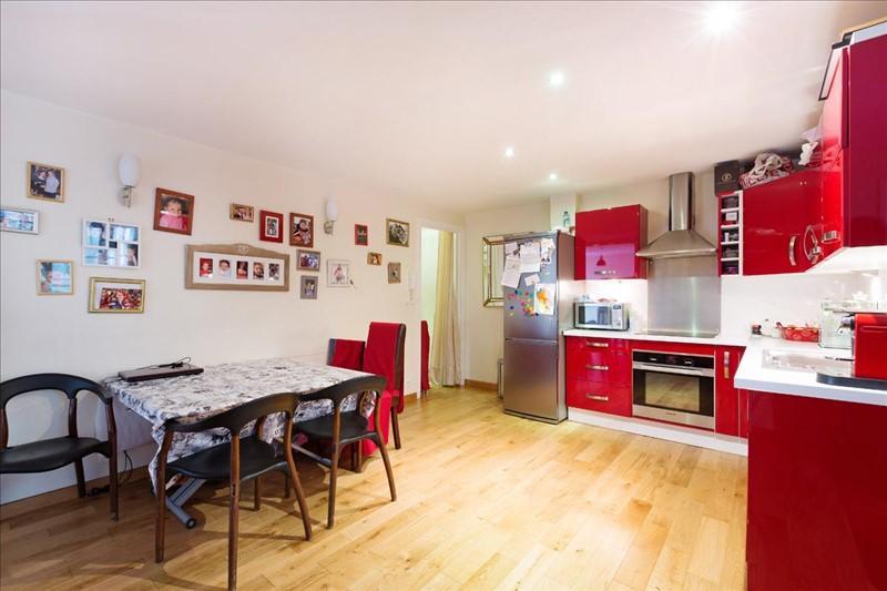 Cuisine appartement Michodiere Paris immo (1)