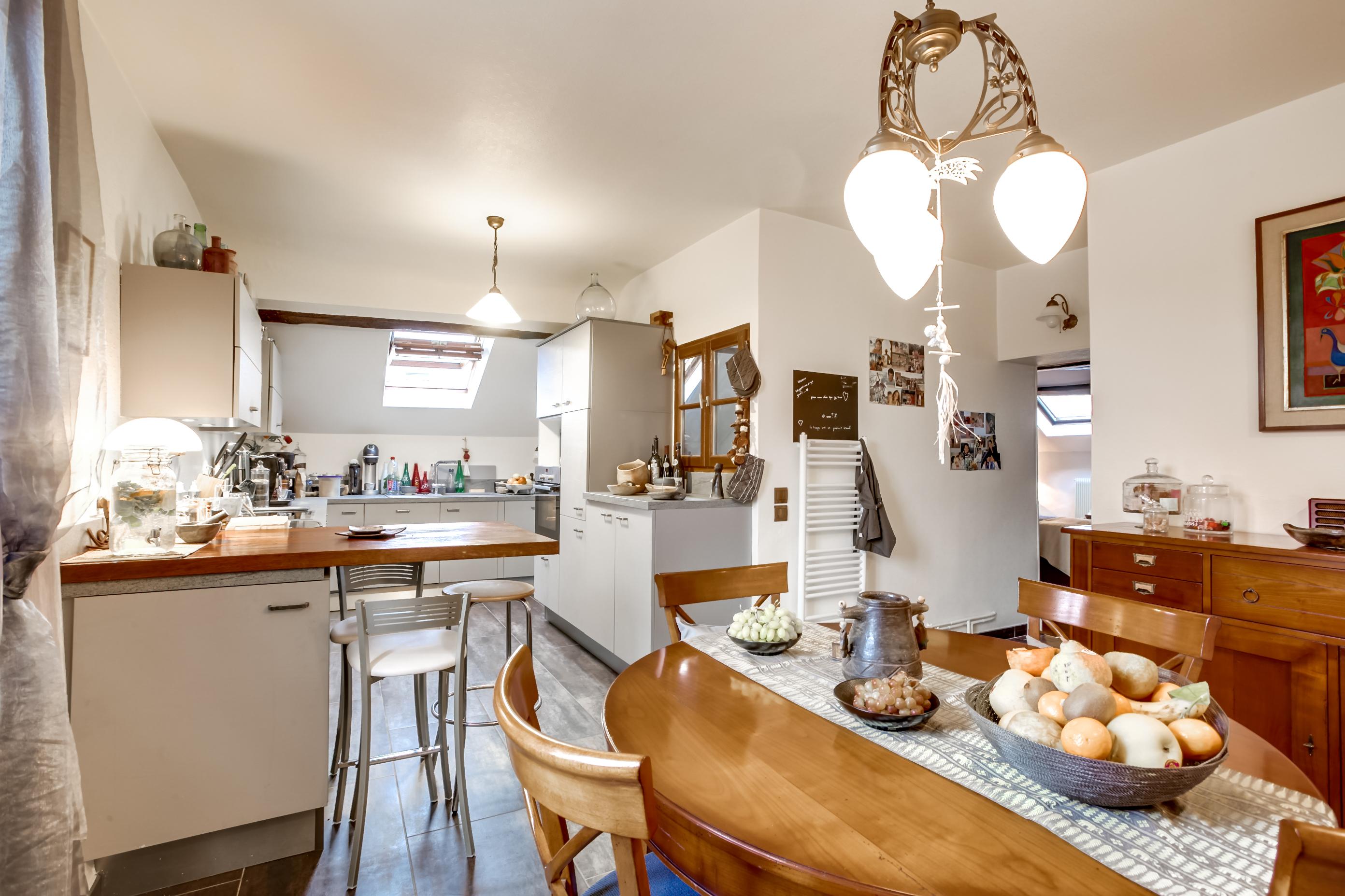 Maison vente Montreuil Paris immobilier