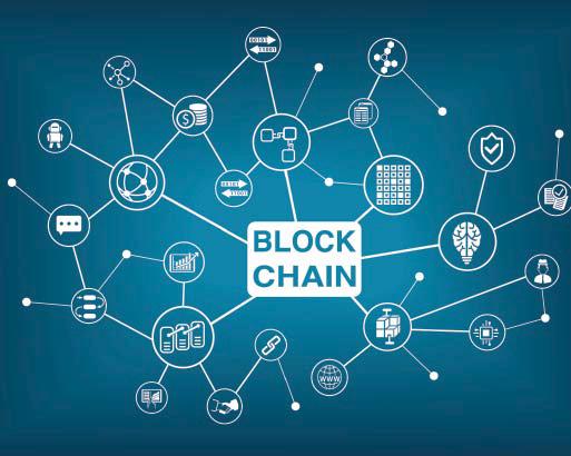 Comment la Blockchain va-t-elle révolutionner le secteur de l'immobilier ?