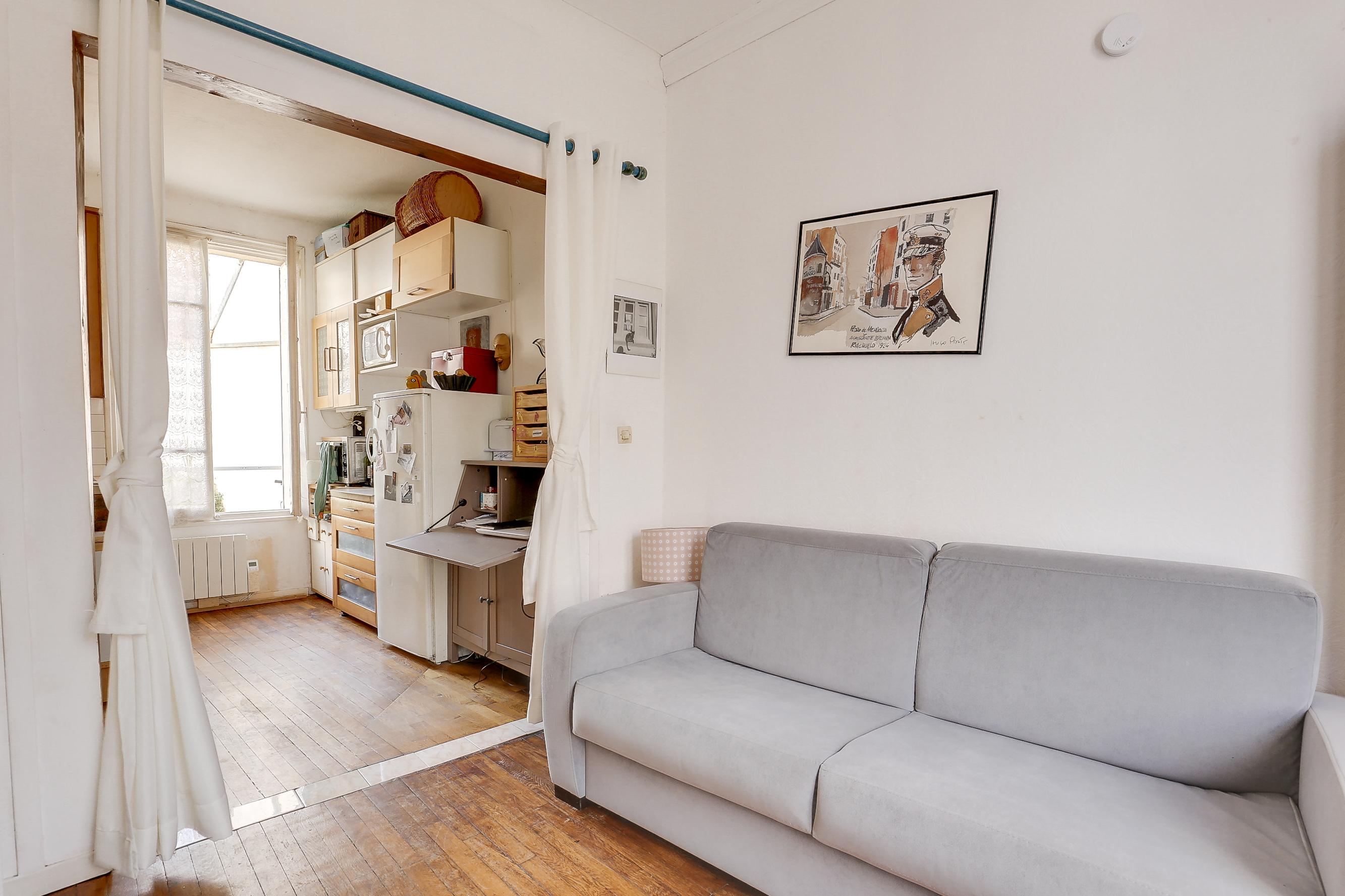 Studio-appartement-à-vendre-Les-Lilas-Paris-vente-5