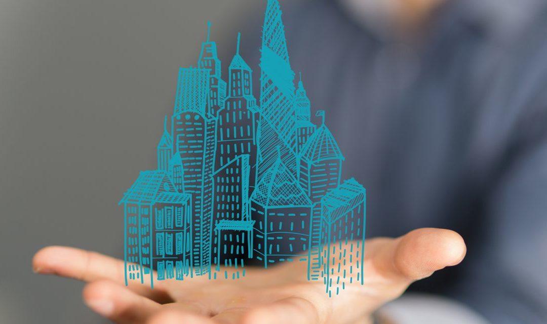 À quoi pourrait ressembler l'immobilier de demain ?