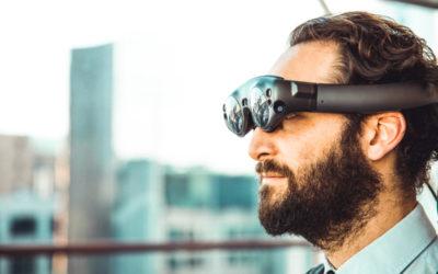 Comment la réalité virtuelle va t'elle bouleverser les transactions immobilières ?