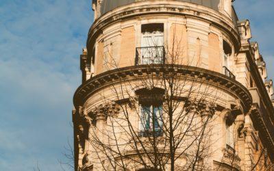 Quel pourrait être l'impact du Covid-19 sur l'immobilier parisien ?