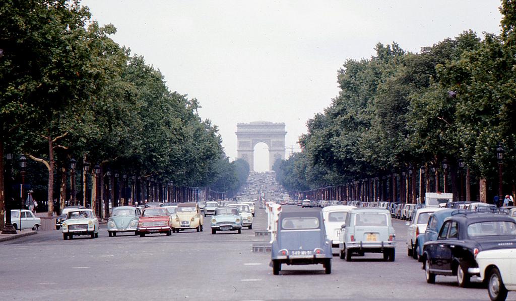 Le Grand Paris, les projets d'Hidalgo