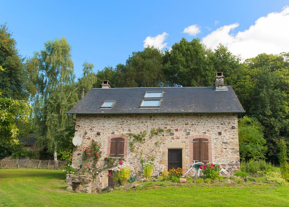 À quoi faut-il penser lors de l'acquisition d'une maison de campagne ?